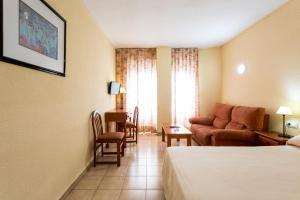 Apartamentos Resitur, Апартаменты  Севилья - big - 3
