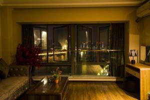 Nanbin Shanghetu Boutique Hotel, Apartmány  Chongqing - big - 6