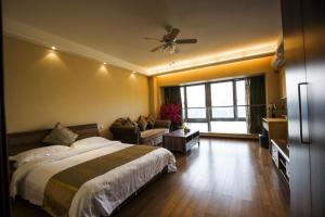 Nanbin Shanghetu Boutique Hotel, Ferienwohnungen  Chongqing - big - 11