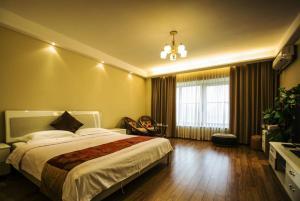 Nanbin Shanghetu Boutique Hotel, Ferienwohnungen  Chongqing - big - 1