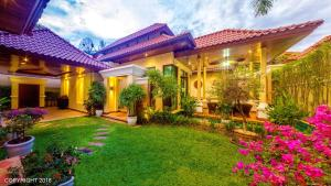 Les Palmares Villas, Курортные отели  Банг Тао Бич - big - 230