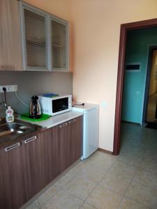 Sluzhebnaya Gostinitsa, Hotely  Velikiye Luki - big - 55