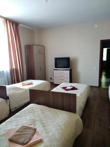 Sluzhebnaya Gostinitsa, Hotely  Velikiye Luki - big - 59