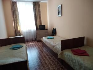 Sluzhebnaya Gostinitsa, Hotely  Velikiye Luki - big - 70