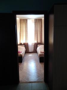 Sluzhebnaya Gostinitsa, Hotely  Velikiye Luki - big - 73