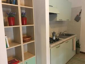 Residence Viale Venezia, Aparthotels  Verona - big - 22