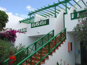 Apartamentos Hg Lomo Blanco, Апартаменты  Пуэрто-дель-Кармен - big - 18