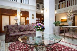 Atyrau Dastan Hotel, Szállodák  Atirau - big - 34
