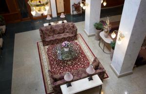Atyrau Dastan Hotel, Szállodák  Atirau - big - 36