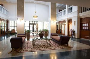 Atyrau Dastan Hotel, Szállodák  Atirau - big - 21