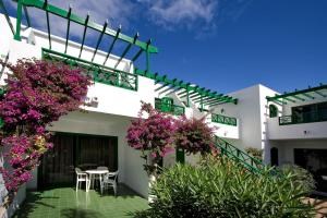 Apartamentos Hg Lomo Blanco, Apartments  Puerto del Carmen - big - 11