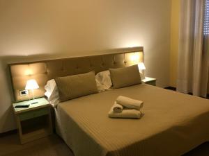 Residence Viale Venezia, Aparthotels  Verona - big - 27
