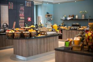 Radisson Blu Hotel London Stansted Airport (25 of 52)