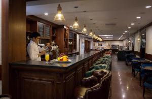 Atyrau Dastan Hotel, Hotels  Atyraū - big - 23