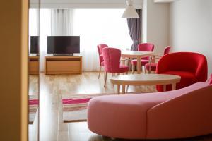 HAKODATE Uminokaze, Hotels  Hakodate - big - 25