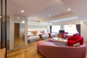 HAKODATE Uminokaze, Hotels  Hakodate - big - 26