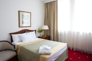 Atyrau Dastan Hotel, Szállodák  Atirau - big - 17