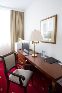 Atyrau Dastan Hotel, Szállodák  Atirau - big - 16