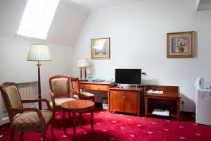 Atyrau Dastan Hotel, Hotels  Atyraū - big - 42