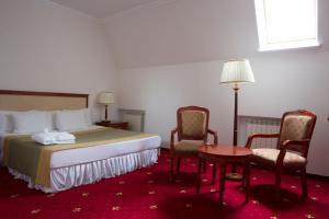 Atyrau Dastan Hotel, Szállodák  Atirau - big - 13
