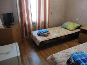 Hotel Mechta+, Hotels  Khabarovsk - big - 21