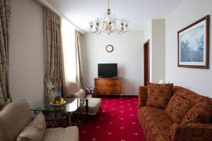 Atyrau Dastan Hotel, Szállodák  Atirau - big - 47