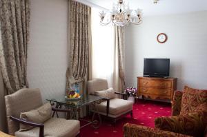 Atyrau Dastan Hotel, Hotels  Atyraū - big - 46