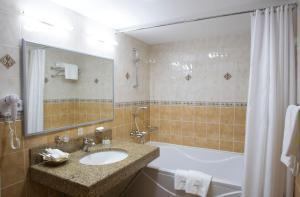 Atyrau Dastan Hotel, Szállodák  Atirau - big - 45