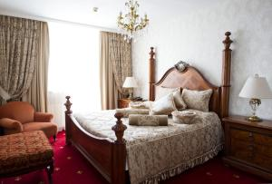 Atyrau Dastan Hotel, Szállodák  Atirau - big - 5