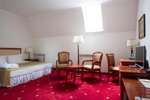Atyrau Dastan Hotel, Szállodák  Atirau - big - 4