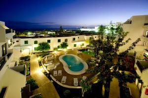 Apartamentos Hg Lomo Blanco, Апартаменты  Пуэрто-дель-Кармен - big - 26