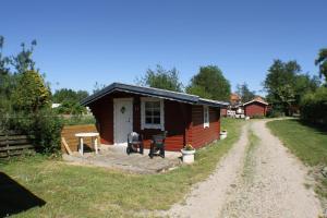 Rudbøl Camping - Aventoft