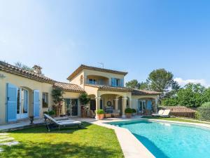 Villa - La Roquette-Sur-Siagne