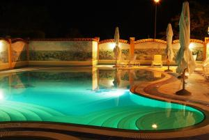 Hotel Villa Letan, Hotely  Fažana - big - 17