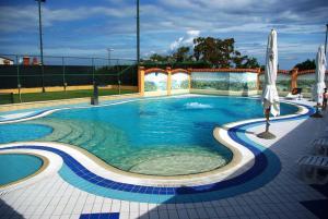 Hotel Villa Letan, Hotely  Fažana - big - 10