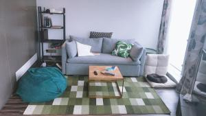 Wisetrip Riverside Apartments, Apartmanok  Hangcsou - big - 14