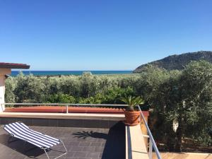 Casa Vacanze Villa Burbenia - AbcAlberghi.com