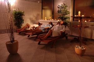 Hotel Villa Letan, Hotely  Fažana - big - 19