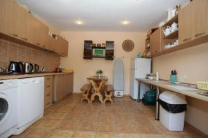 Boutique Vila Gamanta, Guest houses  Palanga - big - 3