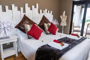 Suite Deluxe con cama grande