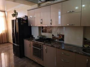 Apartment by Nurigeli Lake, Ferienwohnungen  Batumi - big - 182