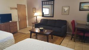 Wapiti Lodge, Motelek  Durango - big - 3