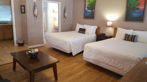 Wapiti Lodge, Motelek  Durango - big - 11