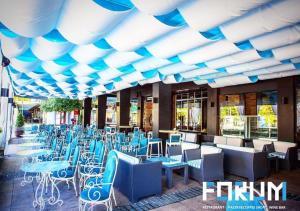Apartment Center, Ferienwohnungen  Podgorica - big - 33