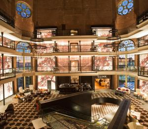 The Liberty, a Luxury Collection Hotel(Boston)
