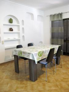 Apartamentos Pinto, Quarteira
