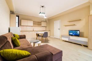 Cartagena Apartments, Apartments  Mamaia Nord – Năvodari - big - 22
