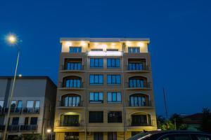 Cartagena Apartments, Apartments  Mamaia Nord – Năvodari - big - 23