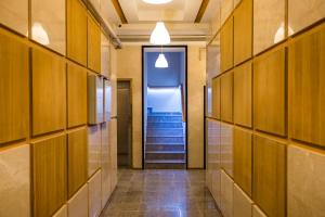 Cartagena Apartments, Apartments  Mamaia Nord – Năvodari - big - 24