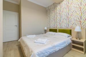 Cartagena Apartments, Apartments  Mamaia Nord – Năvodari - big - 25